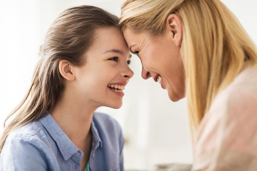 Educazione sessuale per adolescenti